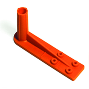 "Anchor Bolt Holders with Caps - 1/2"" (100pc)"