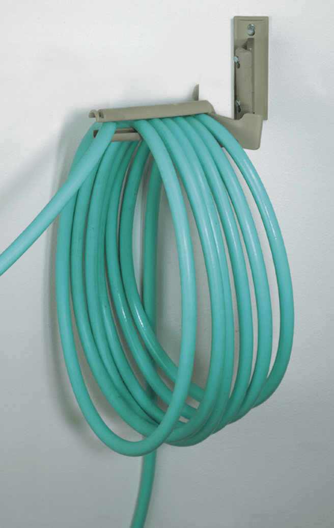 The Pivoting UnReel Hose Hanger (case of 4 or 12)
